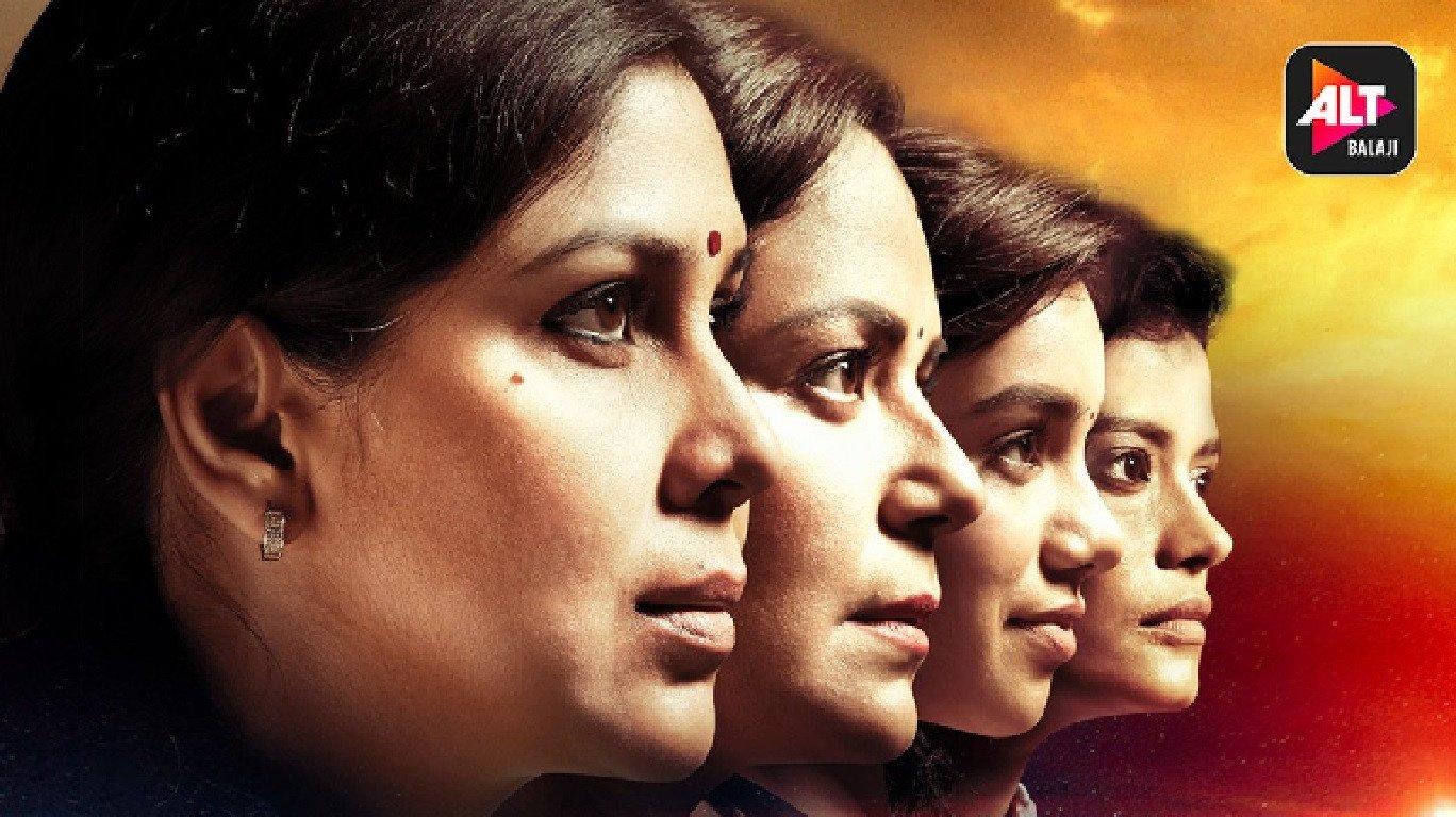 ALTBalaji Code M Release Date, Cast, And Trailer - Web