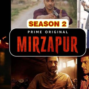 Mirzapur Season 2 Release Date, Cast & Trailer
