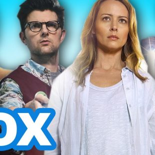 Fox TV New Upcoming Original Series 2019