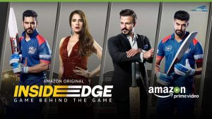 Inside Edge Season 2 Release Date