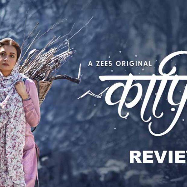 Kaafir Web Series Trailer, Cast, Review & Song