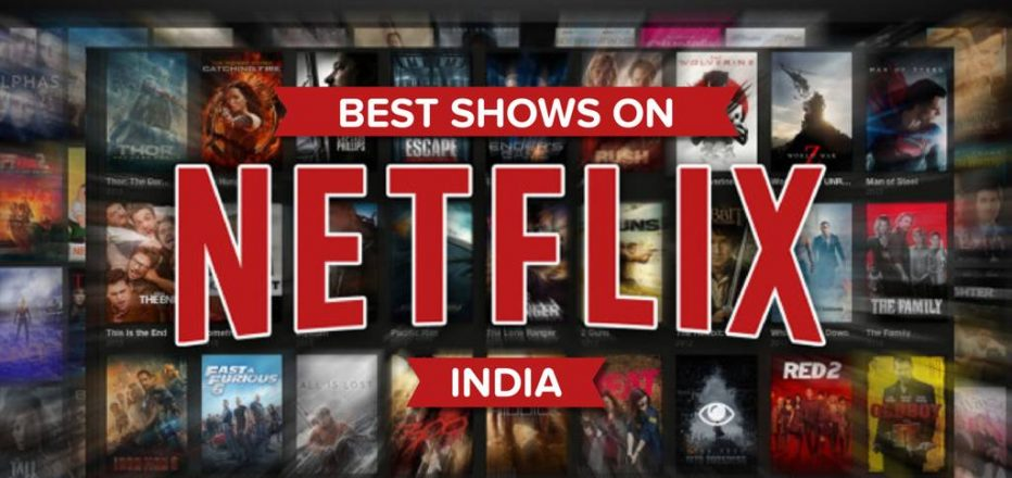 New Indian Web Series on Netflix 2019