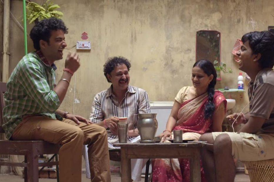 TVF's & SonyLIV Gullak Season 1 Trailer, Release Date