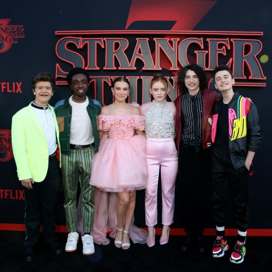 Netflix Stranger Things Season 3 Review 2019