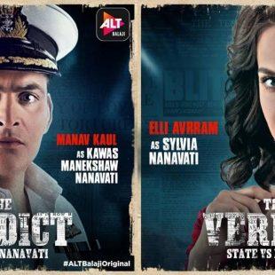 The Verdict State Vs Nanavati Release Date, Trailer & Cast