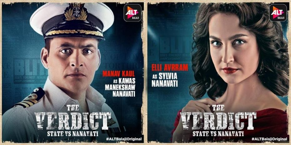The Verdict State Vs Nanavati Release Date, Trailer & Cast