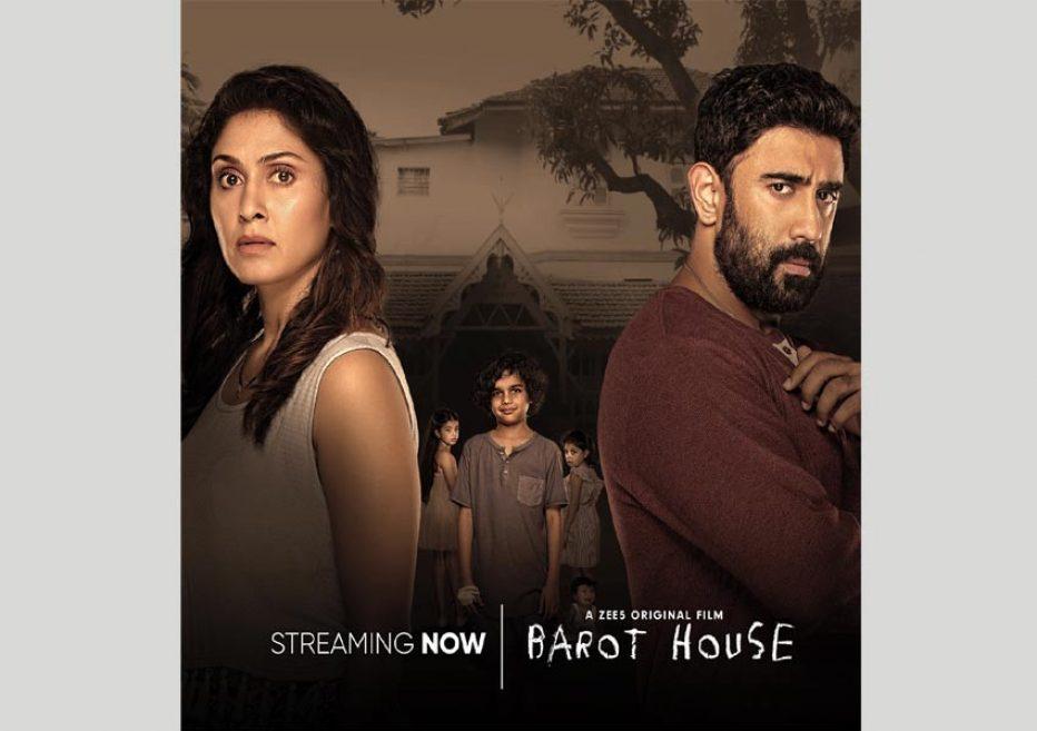 ZEE5 Original Film Barot House Release Date