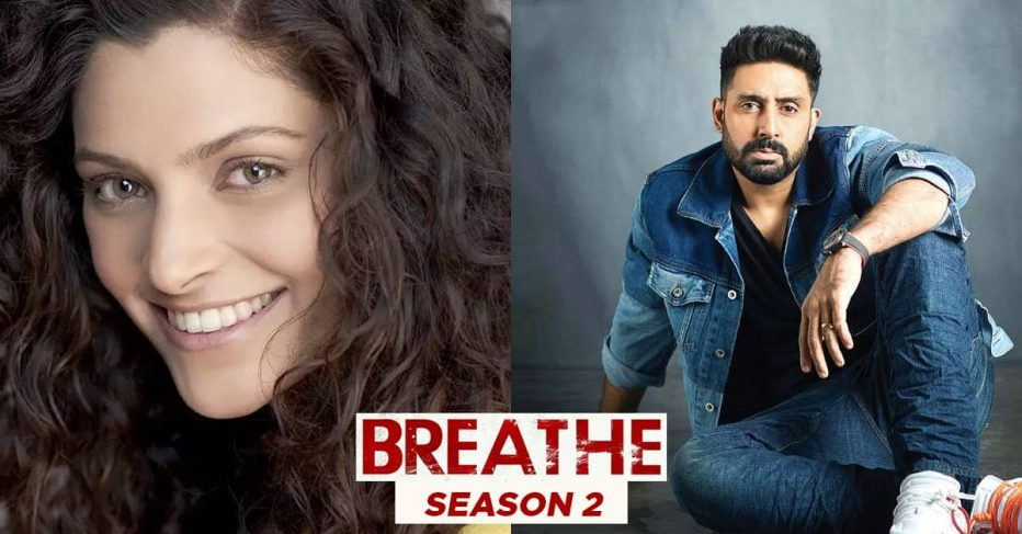 Breathe Web Series Season 2 Release Date, Cast, And Trailer