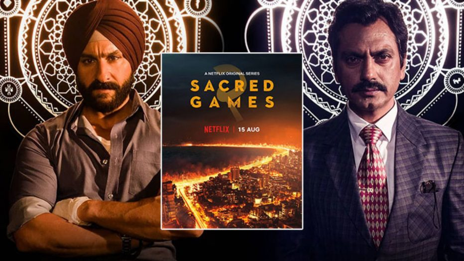 Sacred Games 2 Release Date, Cast, Trailer