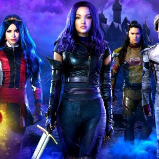 Disney Descendants 3 Cast, Trailer, Release Date