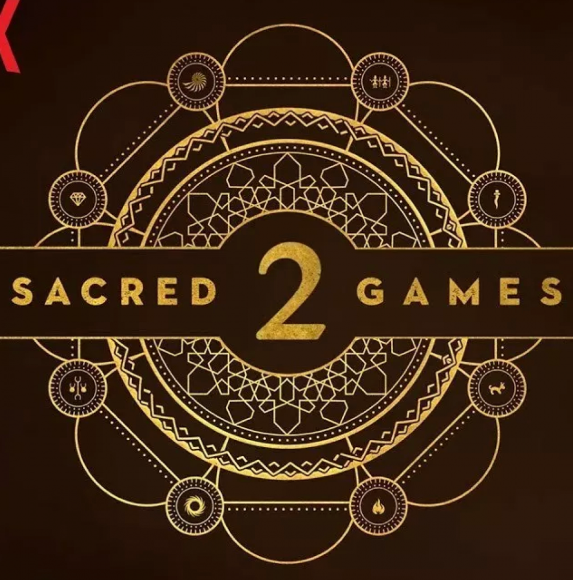 Netflix Sacred Games 2 Review – Gives Its Best Till Date