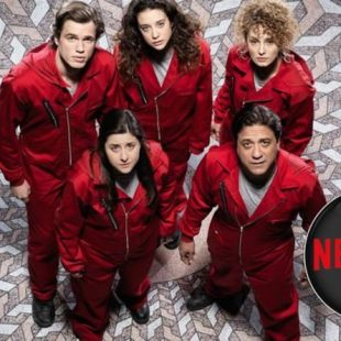 Netflix Money Heist Season 3 Review 2019