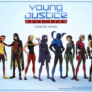 Netflix Young Justice Season 4 Release Date, Cast, Plot