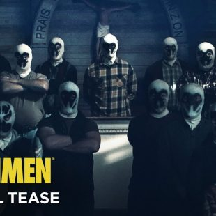 Watchmen HBO Superhero Series Release Date, Cast, Trailer