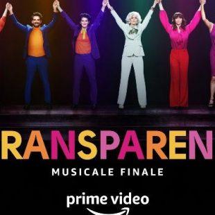 Amazon Prime Transparent Musicale Finale Release Date Cast Trailer