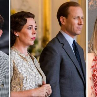 Netflix The Crown Season 3 Release Date, Cast Trailer