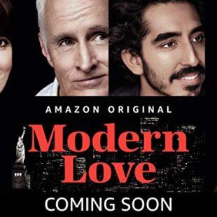 Amazon Prime Modern Love Release Date, Cast, Trailer