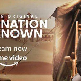 Jestination Unknown Amazon Prime Release Date, Cast, Trailer