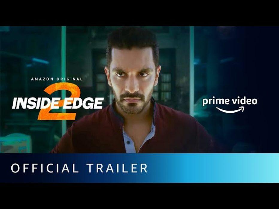 Amazon Prime Inside Edge Season 2 Trailer, Release Date, Cast