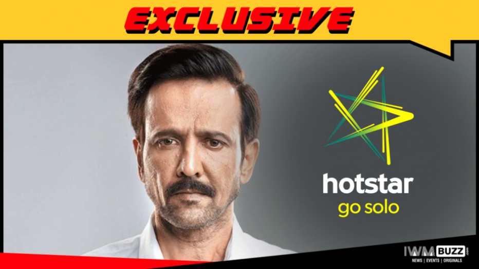 Hotstar Special Ops Review, Story, Trailer