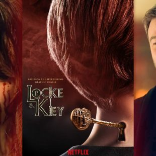 Locke and Key Season 1 Netflix Release Date, Trailer, Review, Cast