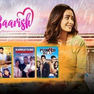 ALT Balaji Baarish Season 2 Release Date, Cast, Trailer