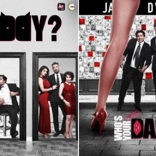 ALTBalaji/ZEE5 Who's Your Daddy Release Date, Cast, Trailer