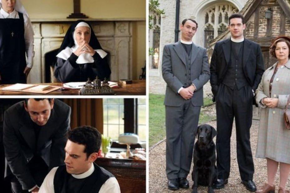 ITV Grantchester Season 6 Release Date, Cast, Trailer