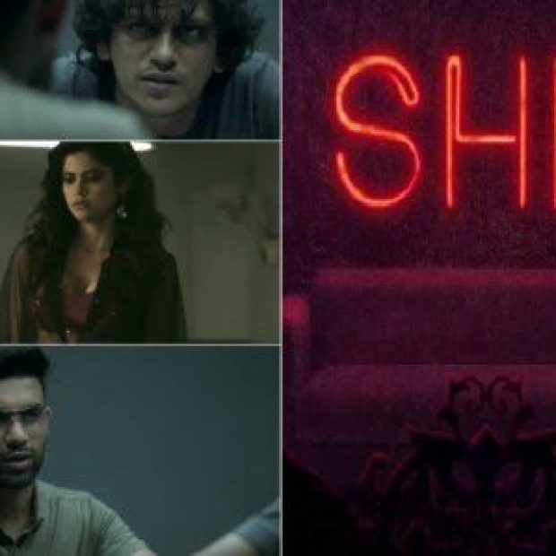 Netflix 'She' Web Series By Imtiaz Ali Release Date, Cast, Trailer