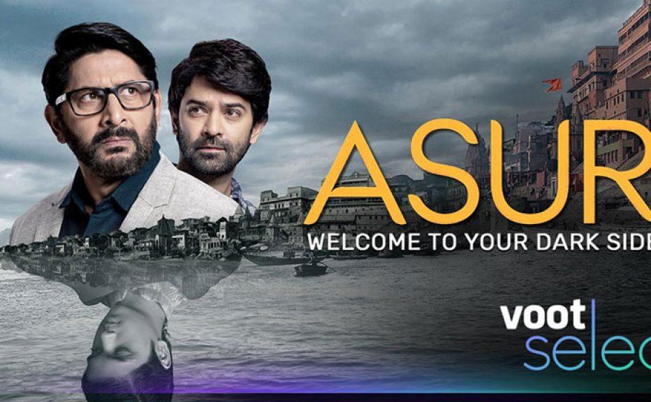 Voot Asur Season 2 Release Date, Cast, Trailer