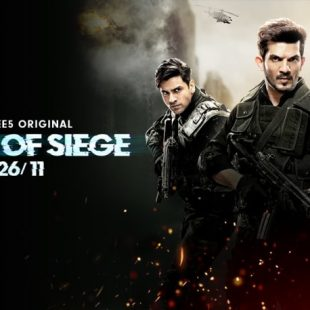 Zee5 State of Siege: 26/11 Review, Trailer, Story