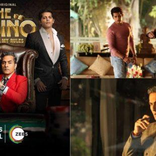 Zee5 The Casino Web Series Release Date, Trailer, Cast