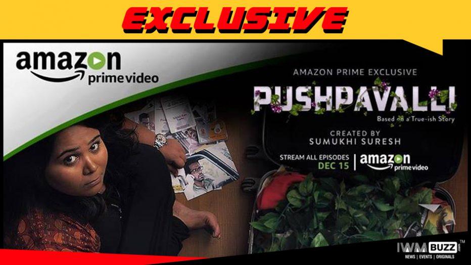 Amazon Prime Pushpavalli Season 2 Release Date, Cast, Trailer