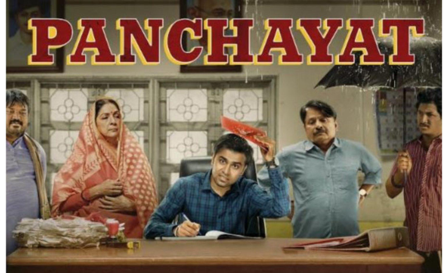 Amazon Prime Panchayat Review, Release Date, Cast, Trailer
