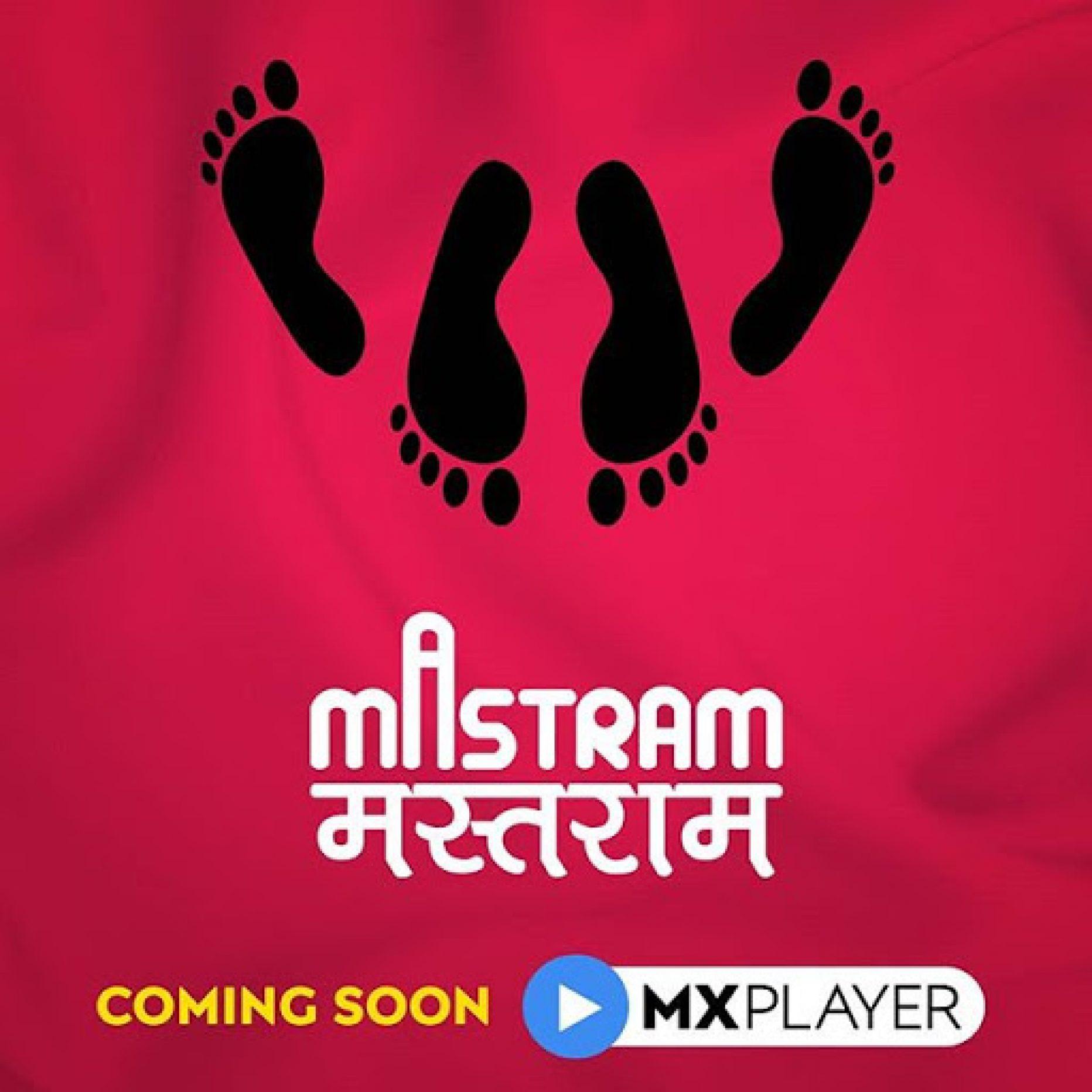 MX Player Mastram Release Date, Cast, Trailer, Plot