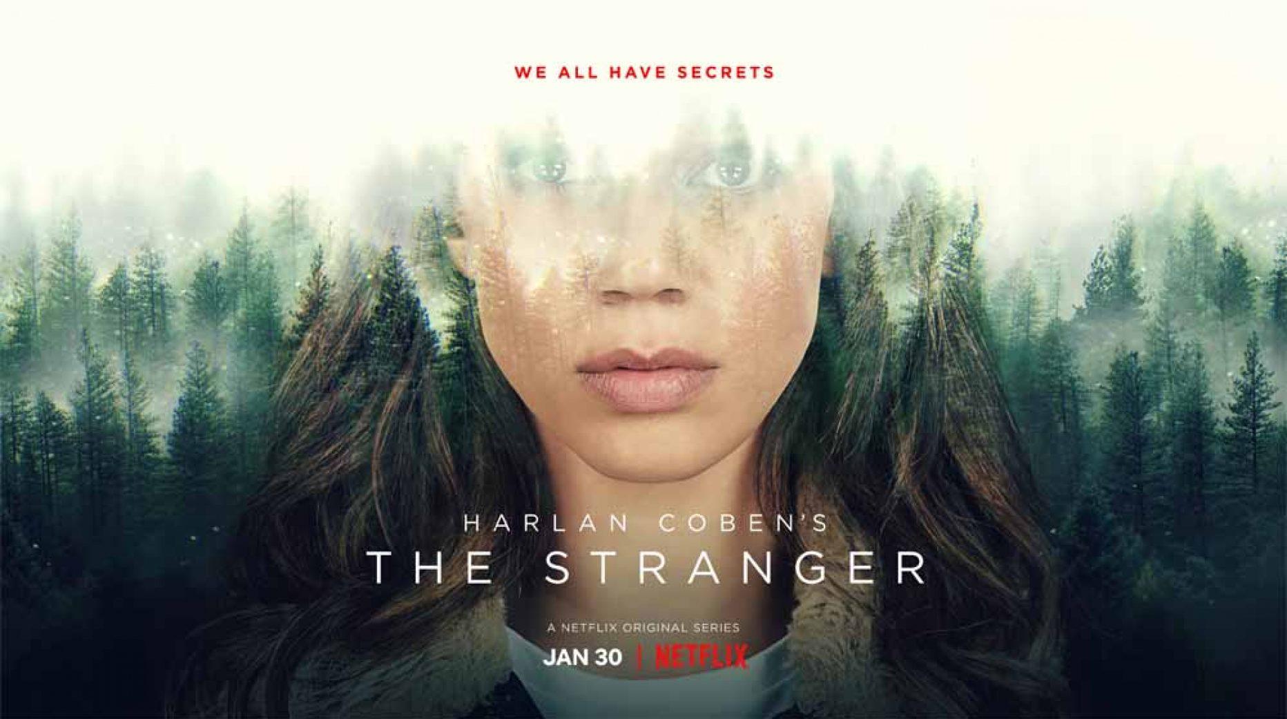 Netflix Series The Stranger Review, Plot, Story, Cast, Release Date