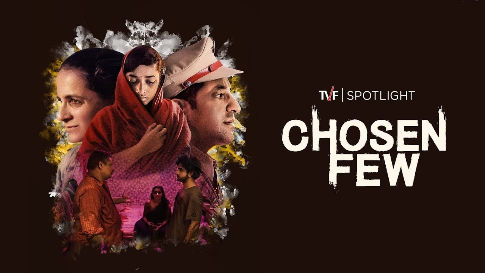 TVF Orignal Chosen Few Short Film Review, Cast, Plot, Story