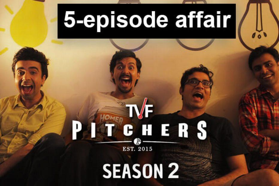 TVF Pitchers Season 2 Release Date, Cast, Trailer