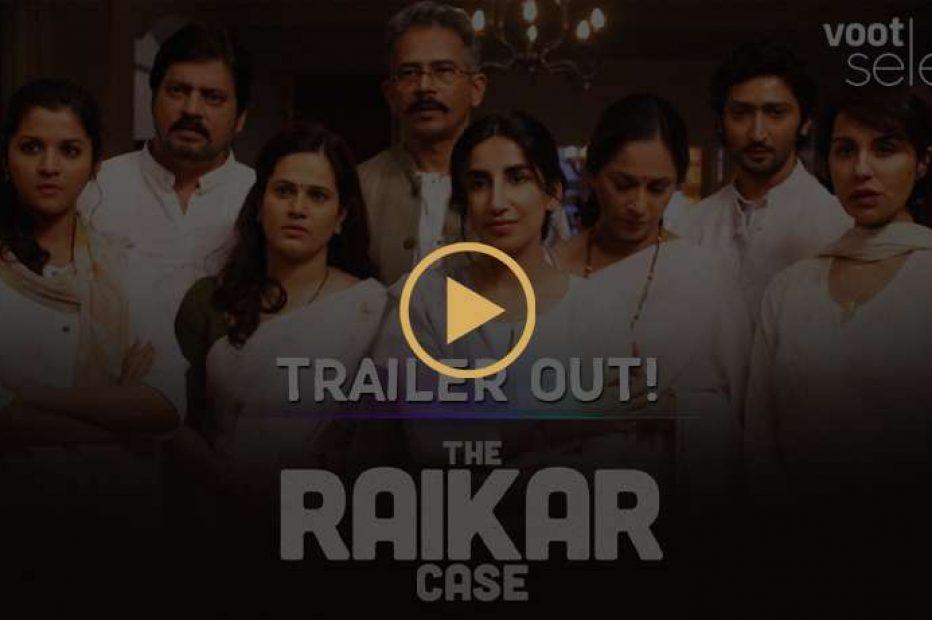 Voot The Raikar Case Season 2 Release Date, Cast, Story, Trailer
