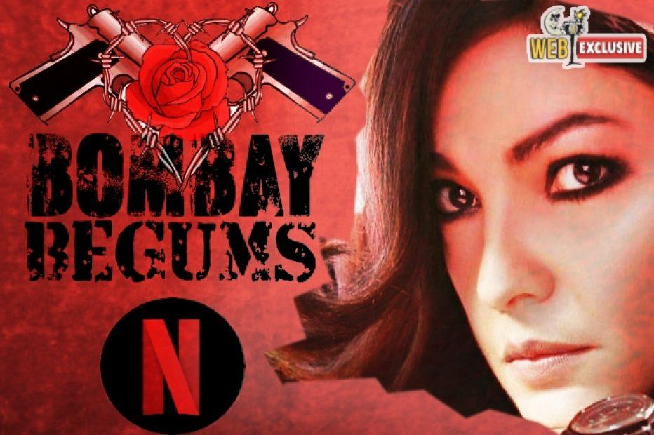 Netflix 'Bombay Begums' Series Release Date, Cast, Story, Trailer