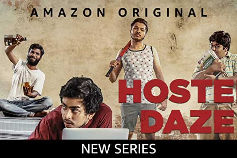 Hostel Daze Season 2 Amazon Prime Release Date, Cast, Trailer, Story