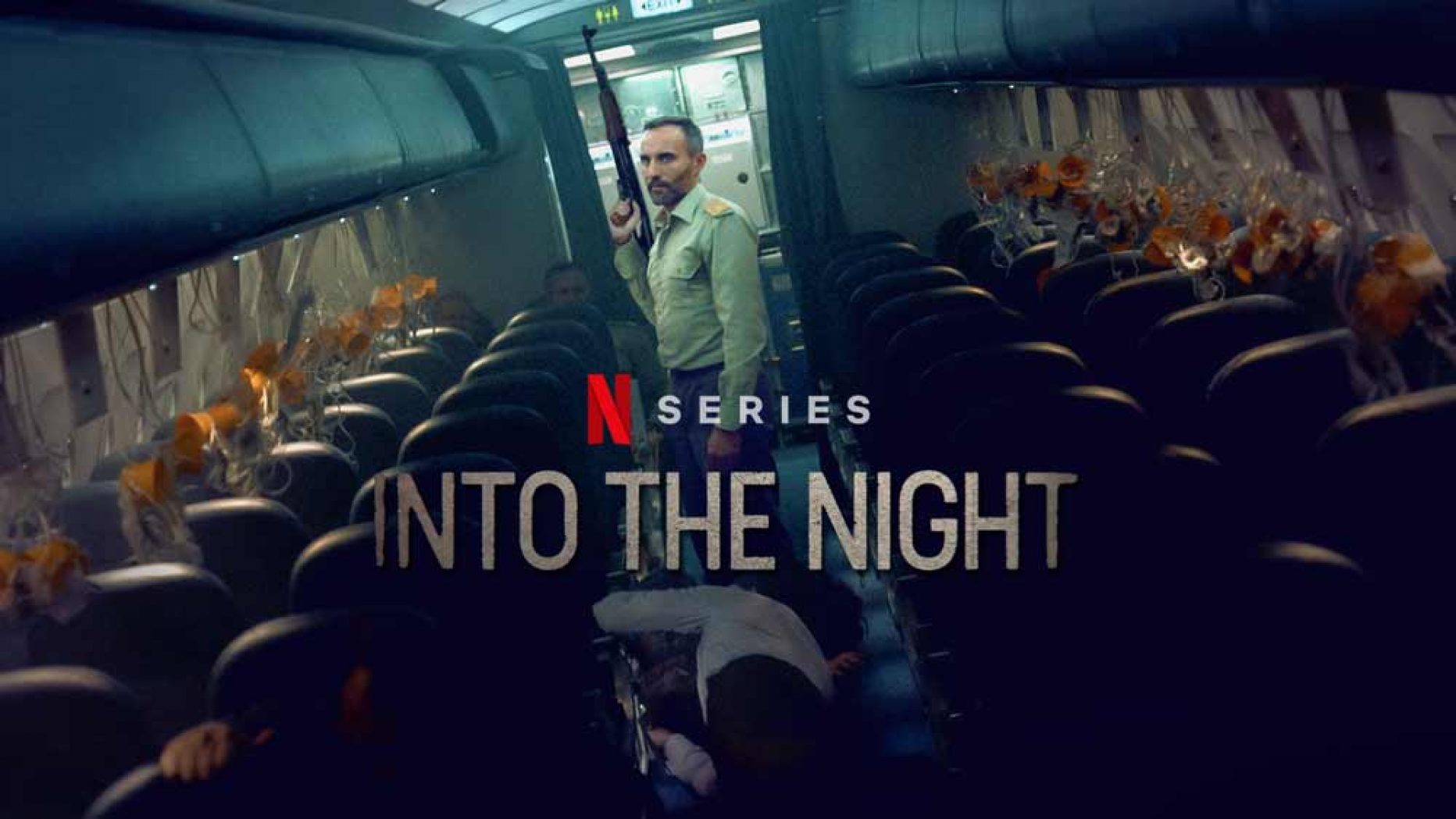 Into The Night Netflix Season 2 Web Series Release Date, Cast, Trailer