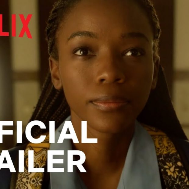 Netflix Blood and Water Series Review, Plot, Story, Trailer