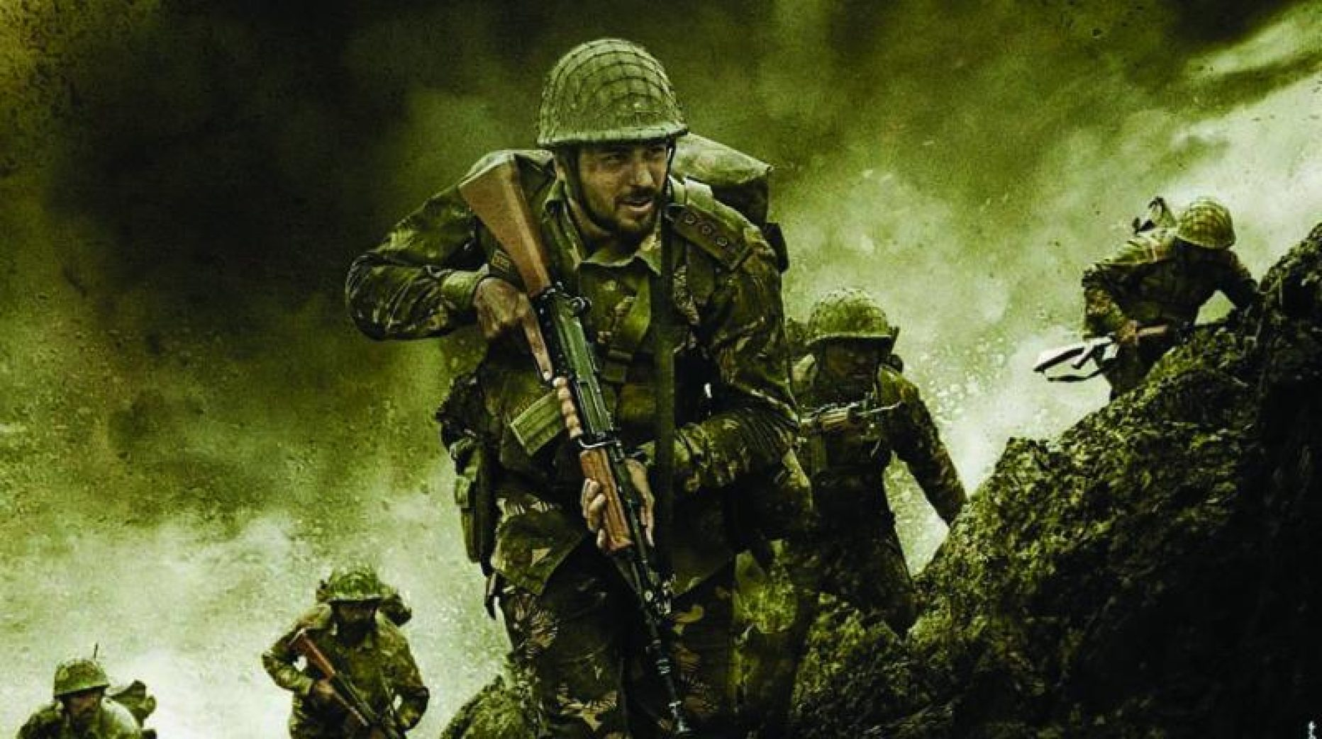 Netflix Shershaah Movie Release Date, Trailer, Cast