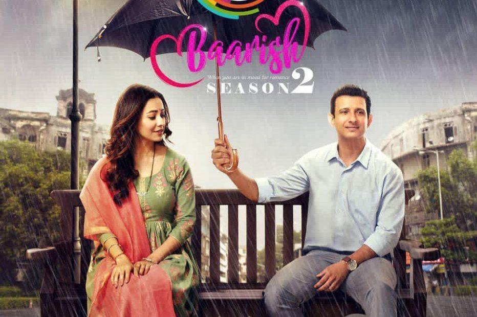 Zee5/ALTBalaji Baarish Season 2 Review, Story, Cast, Plot, Trailer